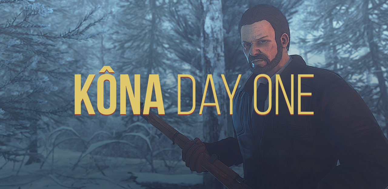 Kôna: Day One Early Access on GOG's Games in Development Tomorrow!