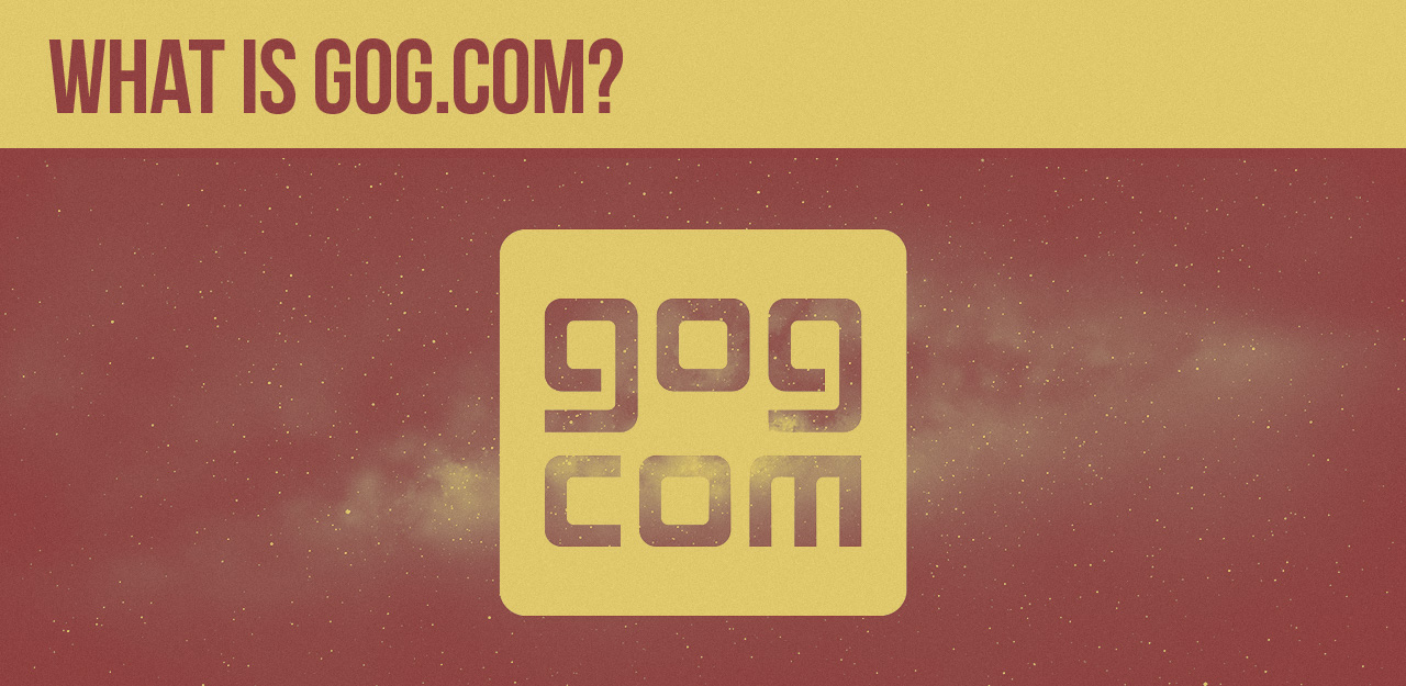 what is gog.com